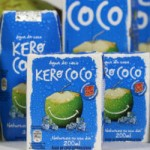 Água de coco kero coco - NAKOMBI