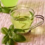 Chá verde - NAKOMBI
