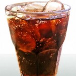 Coca cola - NAKOMBI