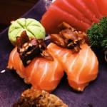 Gunka SHIMEJI MACARICADO - prato dourado - esteira - NAKOMBI