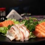 Sashimi especial - NAKOMBI