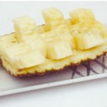Sobremesa abacaxi - NAKOMBI