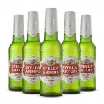 Stella Artois Long Neck - NAKOMBI