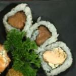 Sushi dupla de polvo - NAKOMBI