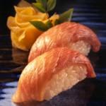 Sushi dupla de unagui - NAKOMBI