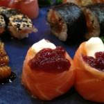 Sushi especial - NAKOMBI