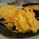 Tempurá camarão empanado - NAKOMBI